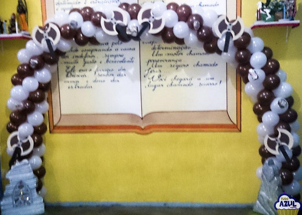 decoracao festa xango:do arco para a festa os arcos podem ser utilizados na entrada da festa