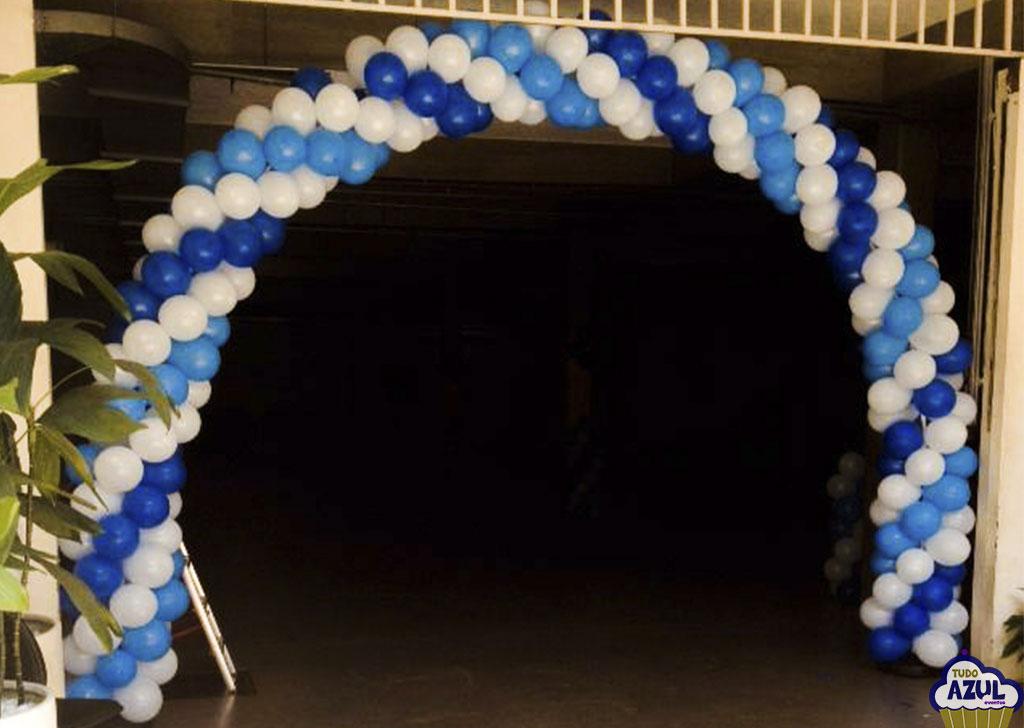 Arco Gas >> Arco de Balões para Festas e Eventos Corporativos